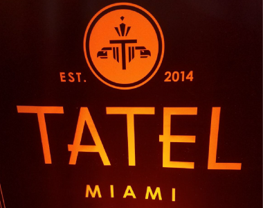 TATEL Miami Grand Opening Celebration with Rafael Nadal and Enrique Iglesias